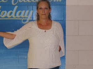 Mrs. Letha Welch